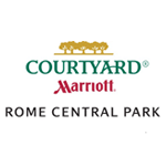 Courtyard Marriot Rome Central Park