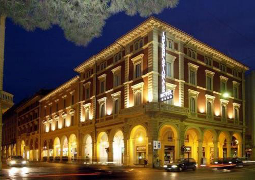 Stage Receptionist Hotel Milano