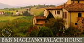 magliano palace house